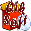 QikSoft Member Area Logo